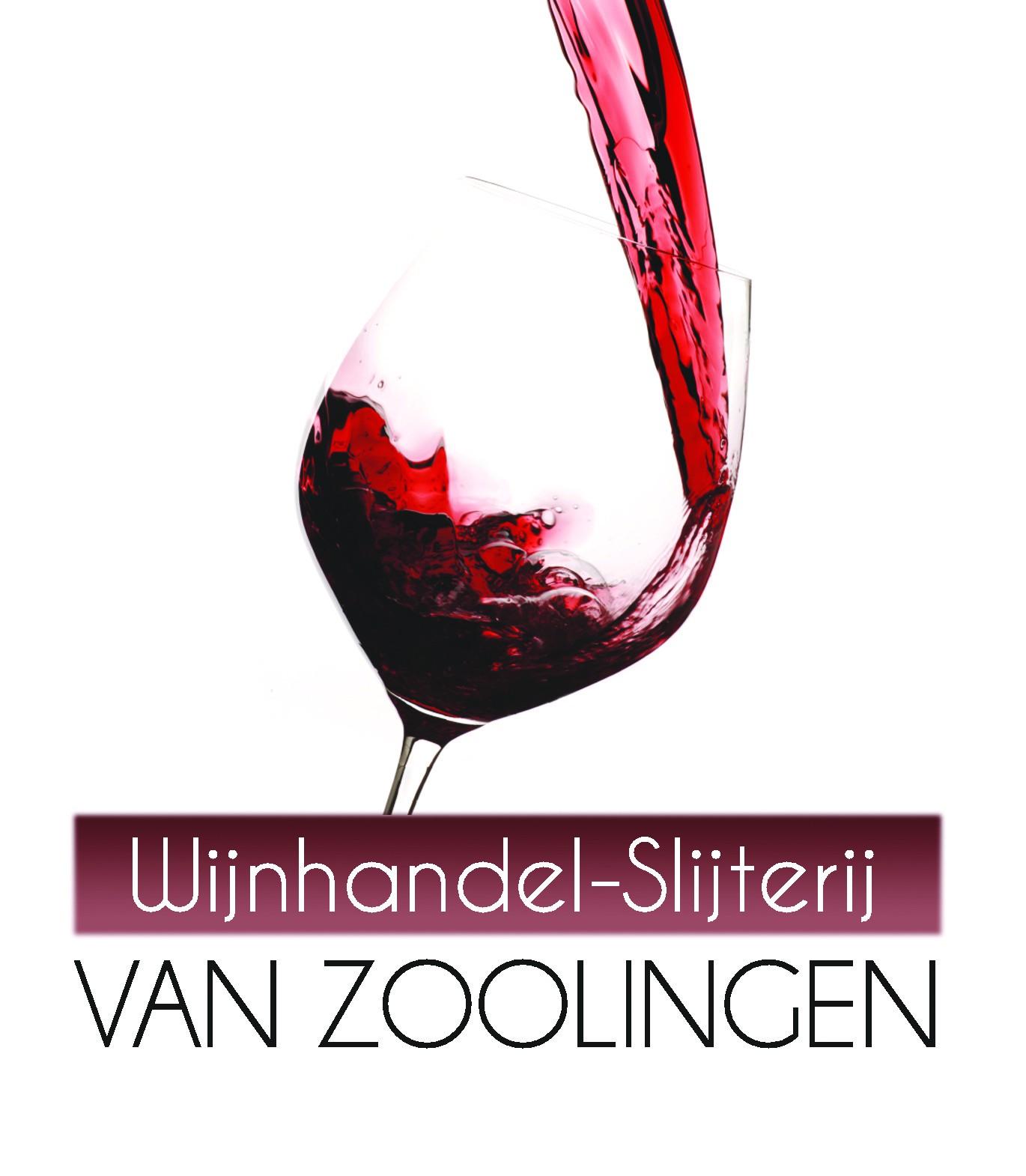 Wijnhandel & slijterij van Zoolingen