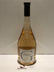 Whispering Angel The Garrus Provence rosé
