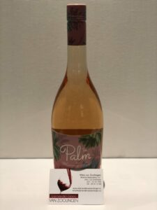 Whispering Angel The Palm Provence rosé